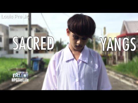 """Pilipinas Got Talent 2018 """"Sacred Yangs"""" (HILA NG GAMIT)"""