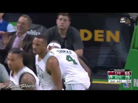 Chicago Bulls vs Boston Celtics   Full Game Highlights  November 2, 2016  2016 17 NBA Season