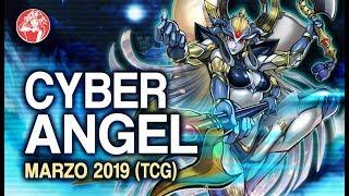 Cyber Angel Deck + Análisis 📈 Post Savage Strike