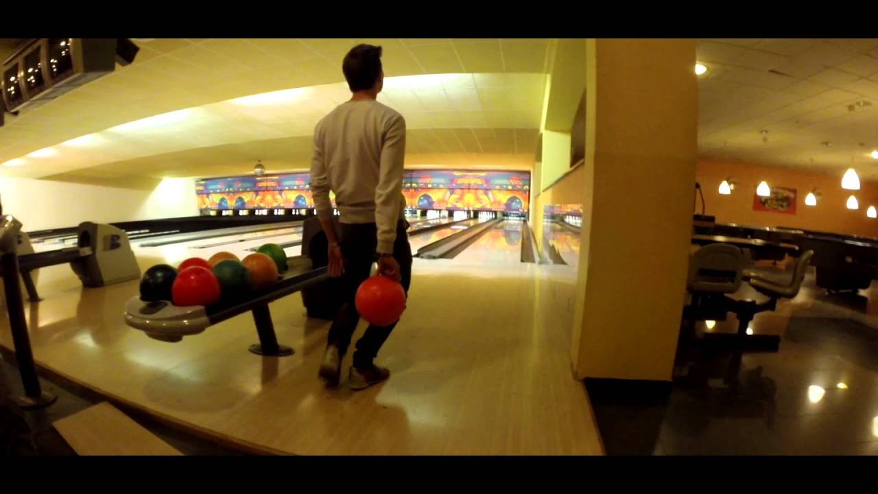 anniversaire bowling douai