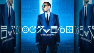 Chris Brown - Bassline