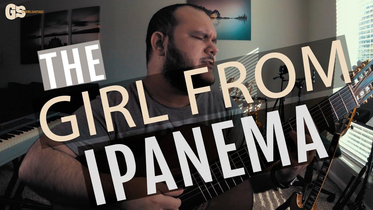 Girl from Ipanema | Guitar