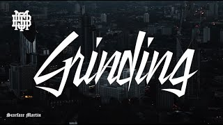 'Grinding' - (90s Hip Hop Instrumental Old School Boom Bap Piano Beat)