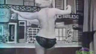 Something Weird My Tale Is Hot Starring Candy Barr