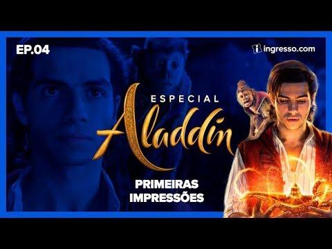 Playlist Aladdin | Série Especial