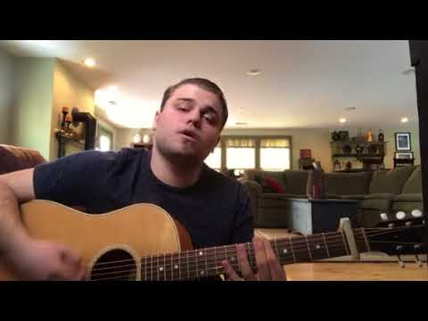 Either Way Chris Stapleton Cover by Luke Watson