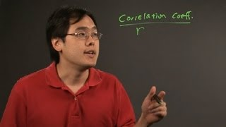 What Is the Difference Between the Correlation Coefficient & the Coe... : Trigonometry & Oth