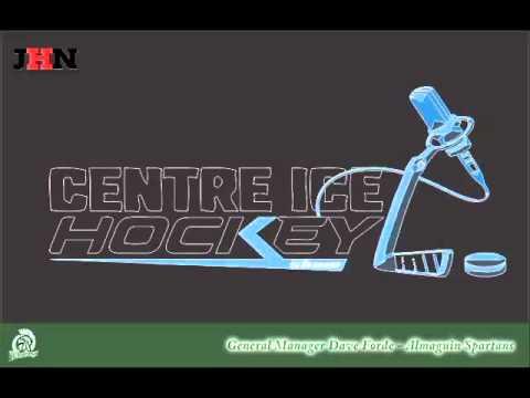 Centre Ice Hockey Show with Almaguin Spartan