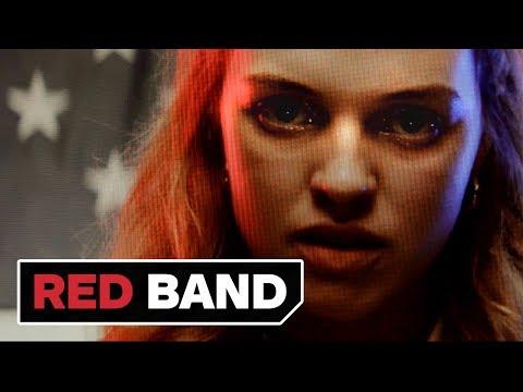 Assassination Nation  Red Band  2018 Suki Waterhouse, Odessa Young
