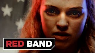 Assassination Nation - Red Band Trailer (2018) Suki Waterhouse, Odessa Young