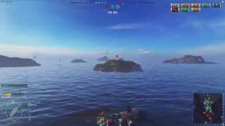 World of Warships наше 1 видео об игре)