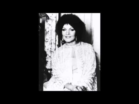 Cleo Laine - from both sides now-