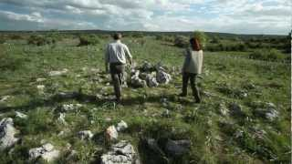 PARCO ALTA MURGIA - trailer documentario