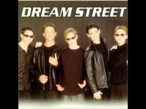 Dream Street- Someone to Hold me Tonight