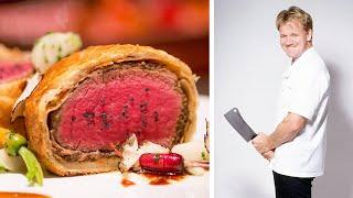 Top 10 Gordon Ramsay Mouth-Watering Steaks!