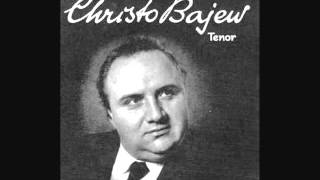 """Christo Bajew  """"In der grünen Laube""""  Jäger"""