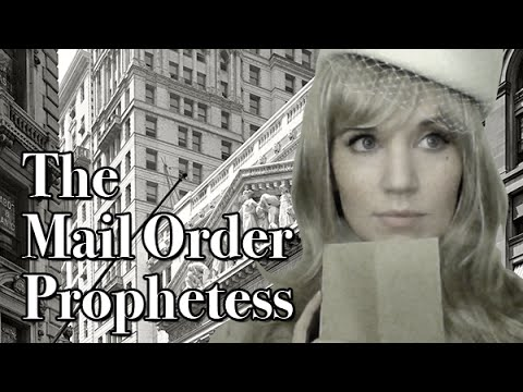 ASMR Audio Play: The Mail Order Prophetess