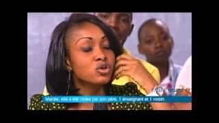 Viol en RDC: Sandra Kitenge violée à 4 ans par son pere