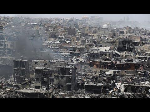 إعمار المدن المحررة يتطلب دعماً دولياً  - نشر قبل 2 ساعة