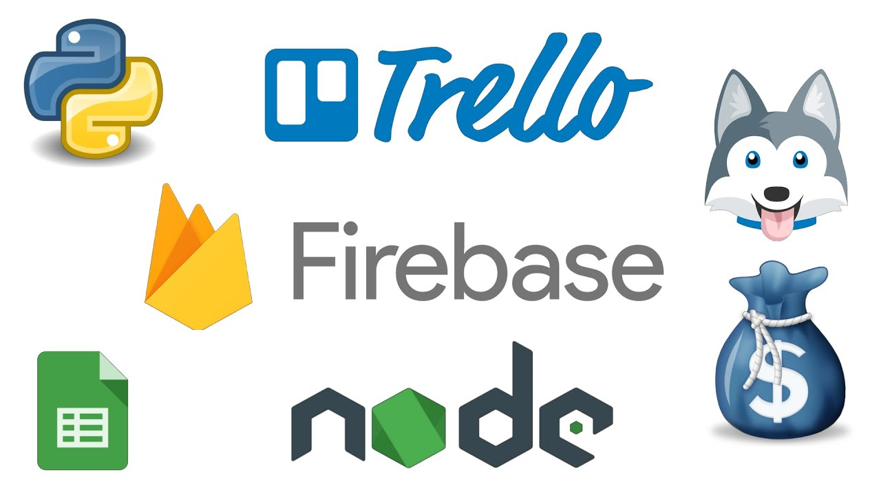 Trello Budget - 6 - Uploading Data to Cloud Firestore