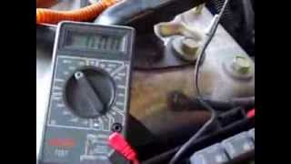 How to check car fuses