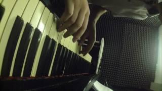 Незнакомцы в ночи Пианино Strangers in the night Piano