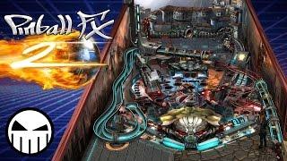 Avengers: Age Of Ultron - Pinball FX2 (Steam) - Croooow Plays