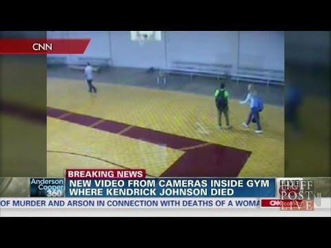 Kendrick Johnson Footage Released