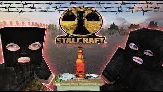 STALCRAFT - Bandit Pobegushki [Кубы плюются!]