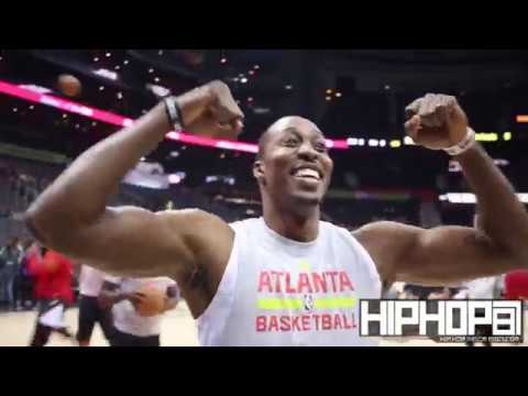 Orlando Magic vs. Atlanta Hawks (12-13-16) (Recap Video)