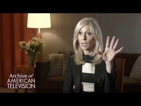 "Judith Light discusses working on ""Ugly Betty"" - EMMYTVLEGENDS.ORG"