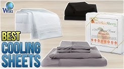 8 Best Cooling Sheets 2018