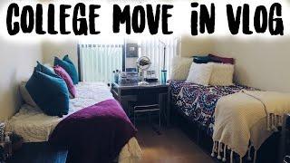 Video College Move In Vlog 2016: USC download MP3, 3GP, MP4, WEBM, AVI, FLV Desember 2017