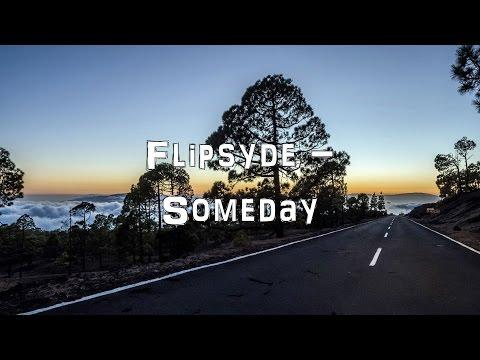 Flipsyde - Someday [Acoustic Cover.Lyrics.Karaoke]