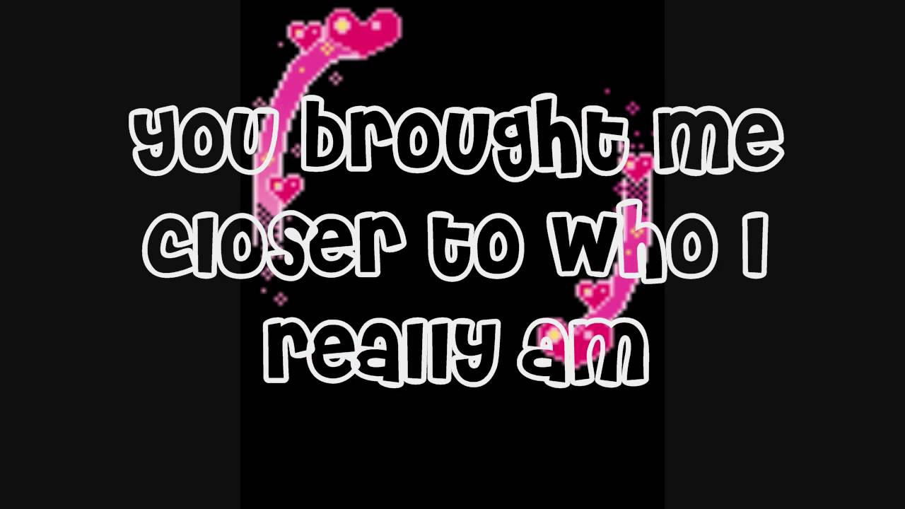 Sterling Knight What You Mean To Me With Lyrics Youtube