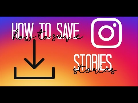 How to save other peoples instagram stories youtube how to save other peoples instagram stories ccuart
