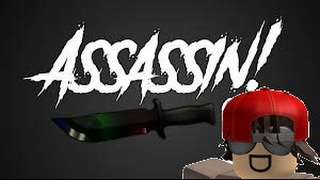 Roblox Assassin Codes January 2017!