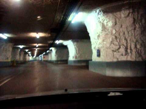 Underground City ~ Subtropolis Kansas City MO2