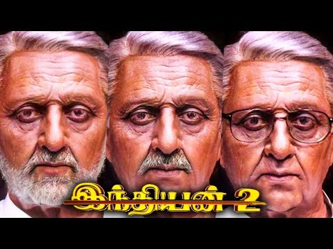 INDIAN 2 HEROINE Revealed! | Kamal Haasan | Shankar | Lyca