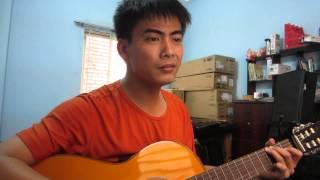 Guitar Em Bé Bán Diêm - Nguyễn Kiên
