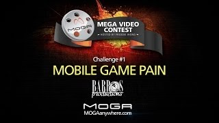 Mobile Game Pain_BarrosProductions1_MOGA
