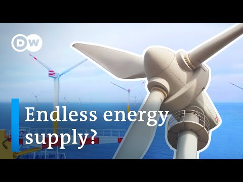 Is Offshore wind the energy of the future?