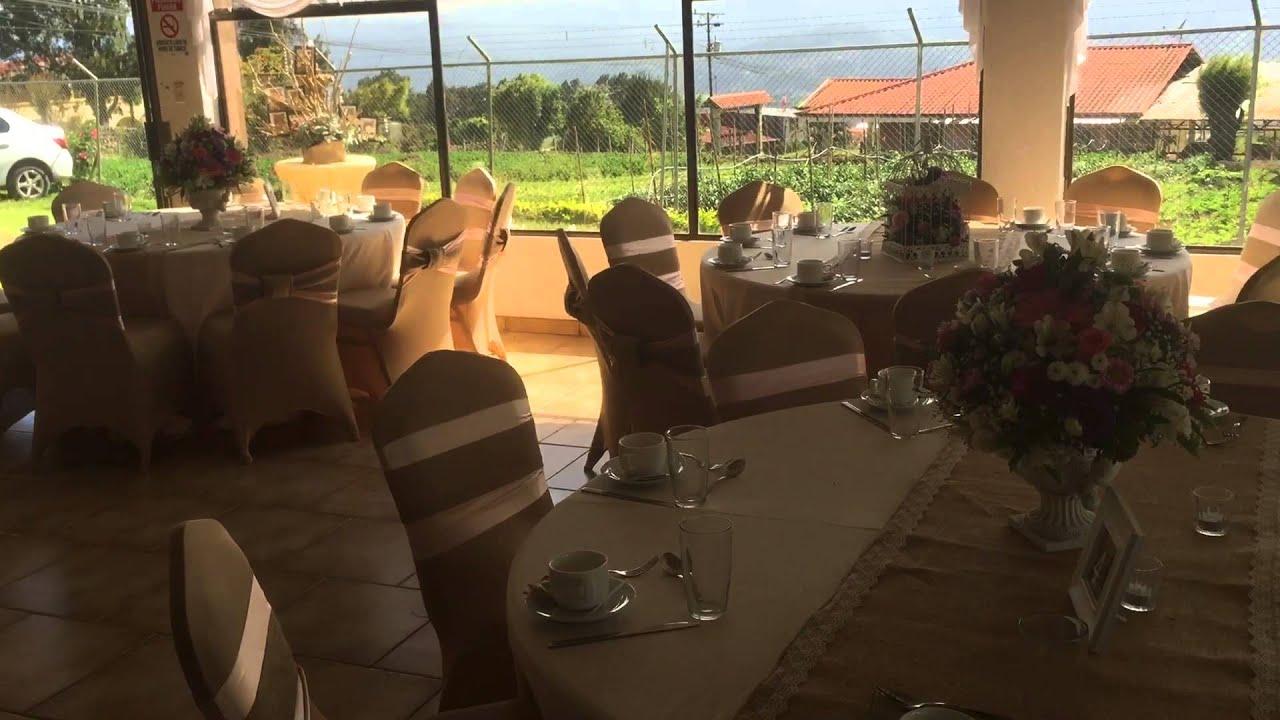 boda vintage en sala de eventos montecristo ubicada en