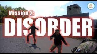 Gambar cover CIVIL DISORDER   Op Sertorius - Mission 2