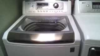 washing machine won t spin or agitate