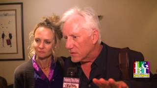 JAMES WOODS on Gay Marriage