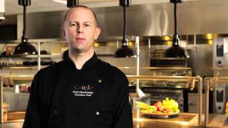 Google with Recipe View