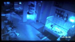 Paranormal Activity 2 Staircase Remix