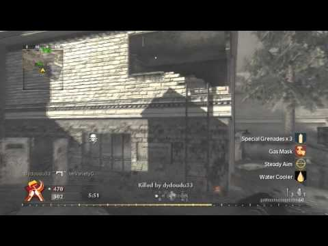 Call of Duty World at War RTC   Born Barely Alive Game 4