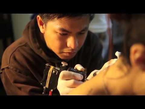 Underground Tattooing in Saudi Arabia